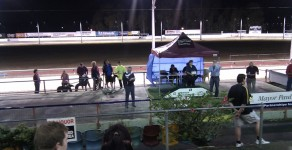 Ipswich Greyhound Racing Club 2012 Puppy Auction