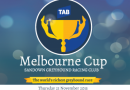 The TAB Greyhound Melbourne Cup 2013